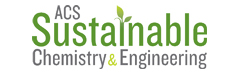 ACS Sustainability Chemistry and Engineering Logo